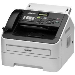 Brother Printer FAX2940 Wireless Monochrome Printer