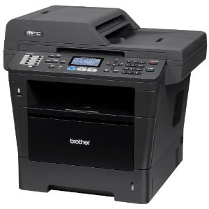Brother Printer Mfc8890dw Driver