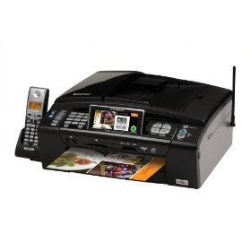 brother dcp 7020 scan to pdf