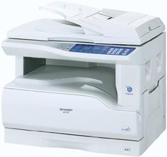 Sharp AR-5316 copier, ar5316