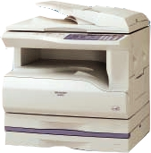 arm207, arm-207 Sharp Copiers