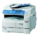 Panasonic Workio DP1810F MFP