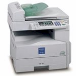 Ricoh Aficio 1515mf Digital Copier