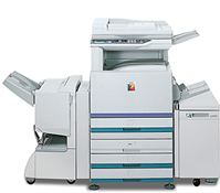 Sharp AR-C260M , ARC-260 Copier, Scanner, and printer